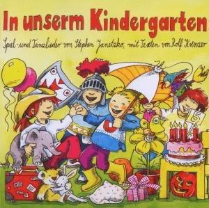 In unserm Kindergarten