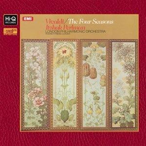 The Four Seasons,op.8