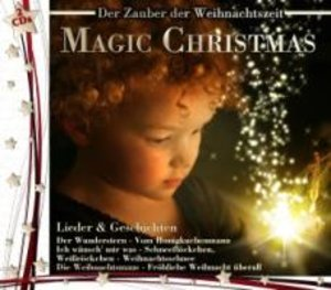 Magic Christmas (Lieder & Geschichten