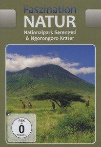 Nationalpark Serengeti & Ngorongoro.