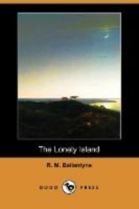 The Lonely Island (Dodo Press)