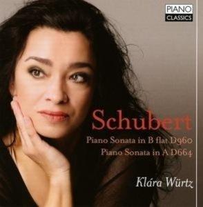 Schubert Sonatas