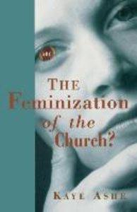 Feminization of the Church?