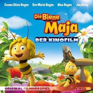 Die Biene Maja (CGI) Das Hörspiel zum 3D-Kinofilm