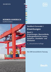 Handbuch Eurocode 1