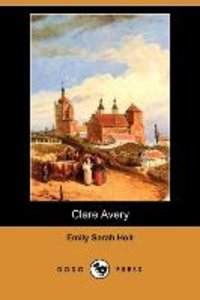 Clare Avery (Dodo Press)