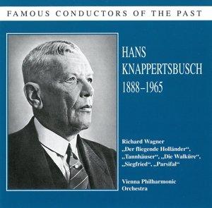 Dirigiert Richard Wagner
