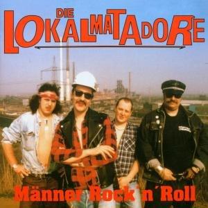 Männer Rock'n'Roll