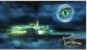 Midnight Mysteries: Mississippi Devil