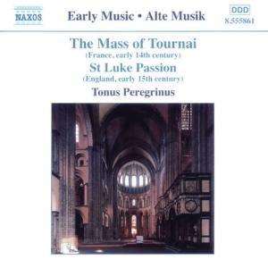 Messe De Tournai/St.Luke Passi