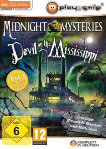 Midnight Mysteries: Mississippi Devil