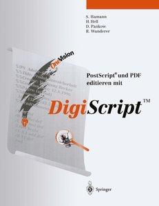 Post Script® und PDF editieren mit DigiScript(TM)