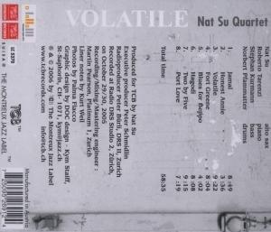Volatile