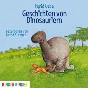 Geschichten Von Dinosauriern