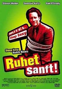 Ruhet sanft! - Sleep Easy, Hutch Rimes