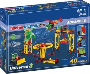 Fischertechnik 511931 - Universal 3