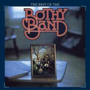 Best Of The Bothy Band