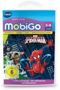 Vtech 80-253604 CS.MobiGo Der ultimative Spiderman