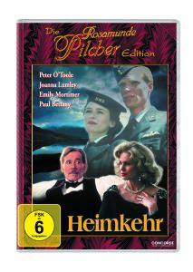 Rosamunde Pilcher: Heimkehr (DVD)