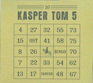 Bingo Skruer