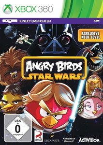 Angry Birds Star Wars (Kinect empfohlen)