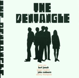 The Pentangle-Bonus Track Edition