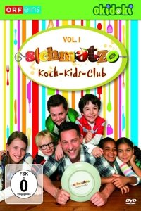 Schmatzo - Koch-Kids-Club Vol. 1