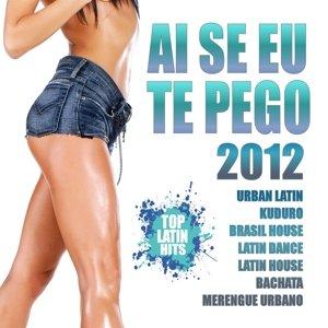 Ai Se Eu Te Pego 2012