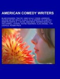 American comedy writers