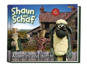 Shaun das Schaf Geschichtenbuch 12