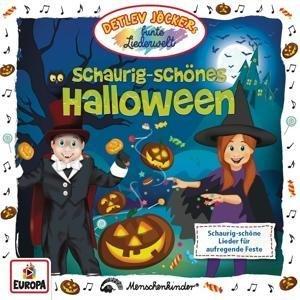 Schaurig-schönes Halloween