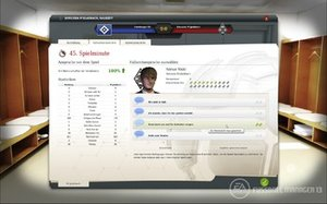 Fussball Manager 13 (Software Pyramide)