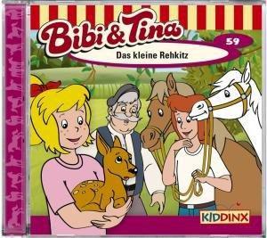 Bibi und Tina 59
