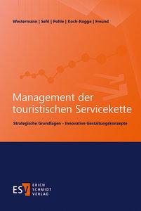 Management der touristischen Servicekette