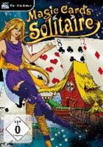 Magic Cards Solitaire. Für Windows XP/Vista/7/8