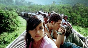 Sin Nombre (DVD)