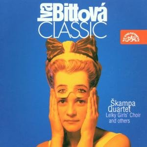 Iva Bittova-Classic