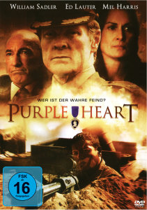 Purple Heart (DVD)