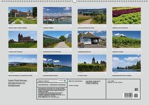 Insel Reichenau - Klosterinsel im Bodensee