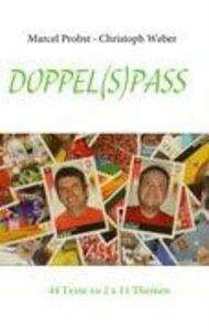 DOPPEL(S)PASS