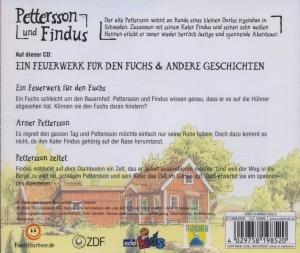 (2)Ein Feuerwerk Für Den Fuchs &Andere Geschichten