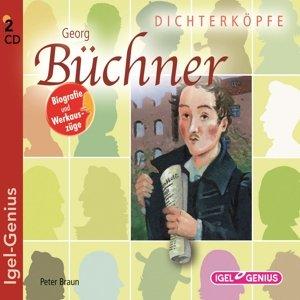 Dichterköpfe Georg Büchner