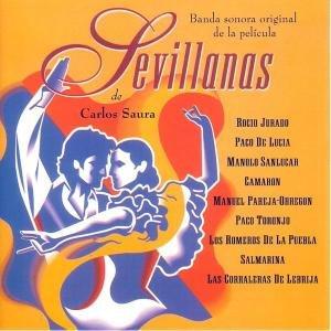 Sevillanas De Carlos Saura