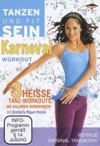 Karneval Tanz Workout