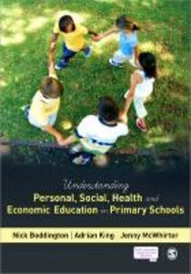 Understanding Personal, Social, Health and Economic Education in