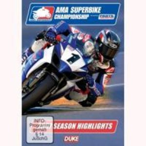 AMA Superbike 2007 season highlights