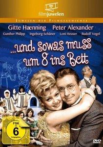 Peter Alexander:...und sowas