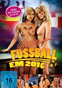 Sexy Fußball EM 2016