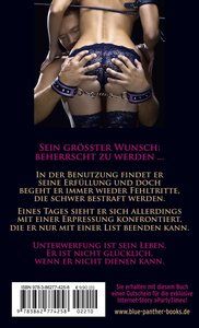 SexDiener 2 | Erotischer SM-Roman