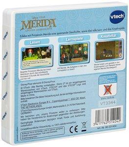 VTech 80-231404 - Storio 2 Lernsp.: Merida